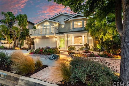 Photo of 1346 1st Street, Manhattan Beach, CA 90266 (MLS # SB20126965)