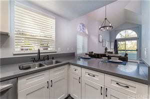 Photo of 26877 Claudette Street #104, Canyon Country, CA 91351 (MLS # SR19265965)