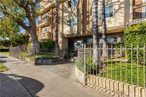 Photo of 20327 Saticoy Street #104, Winnetka, CA 91306 (MLS # SR21001965)