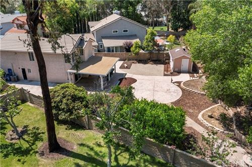 Photo of 21619 Wisterly Court, Saugus, CA 91350 (MLS # SR21101965)