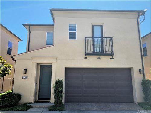 Photo of 21754 Candela Drive, Saugus, CA 91350 (MLS # SR21142965)