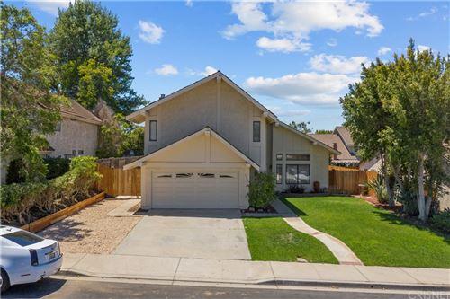 Photo of 1533 Joshua Place, Camarillo, CA 93012 (MLS # SR21168965)