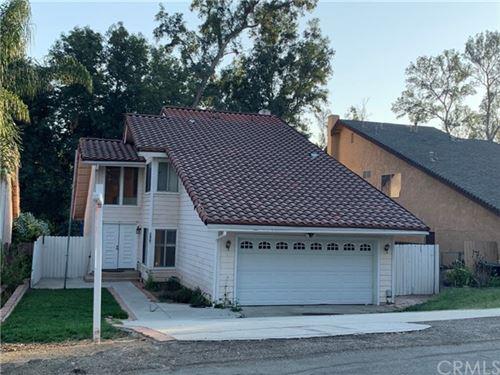 Photo of 15753 Country Club Drive, Chino Hills, CA 91709 (MLS # TR20206965)