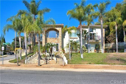 Photo of 433 S Banna Avenue, Covina, CA 91724 (MLS # WS21014965)