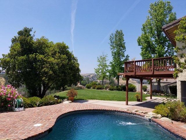 1635 Folkestone Terrace, Westlake Village, CA 91361 - #: 220009965