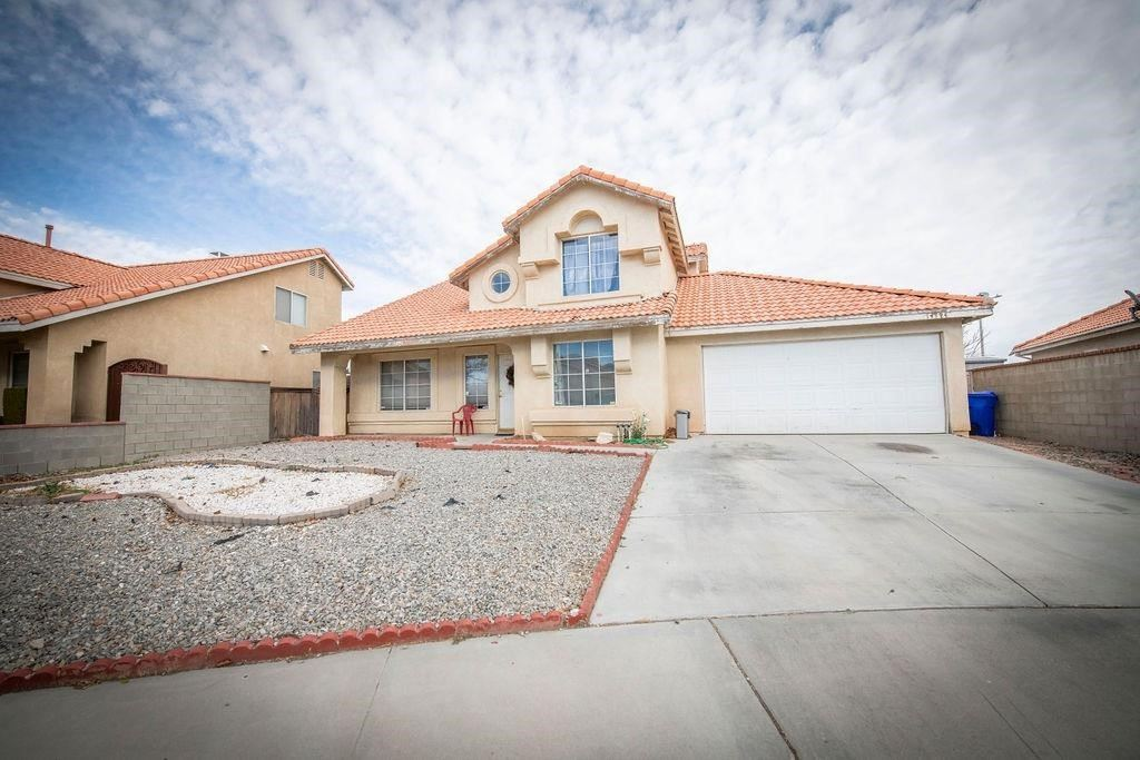 14794 Santa Fe, Victorville, CA 92392 - MLS#: 530965