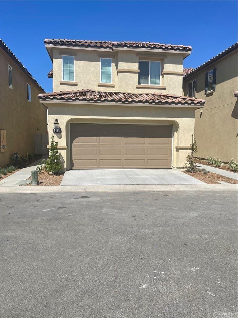 12833 Breccia Way, Moreno Valley, CA 92555 - MLS#: CV21200965