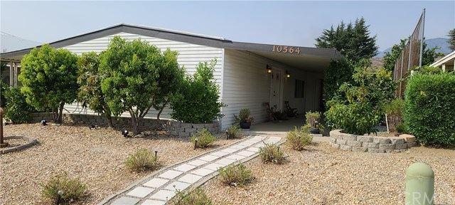 10564 Frontier, Beaumont, CA 92223 - #: EV20189965
