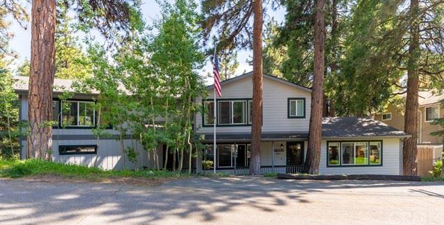 31335 Onacrest Drive, Running Springs, CA 92382 - MLS#: EV21115965