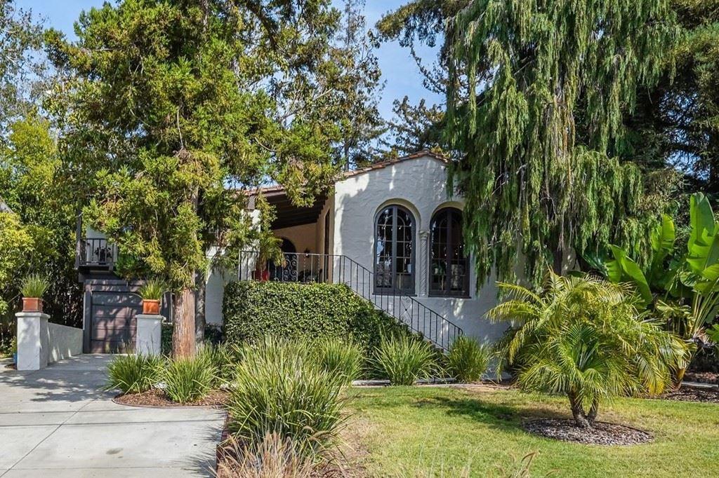 2000 Mezes Avenue, Belmont, CA 94002 - #: ML81855965