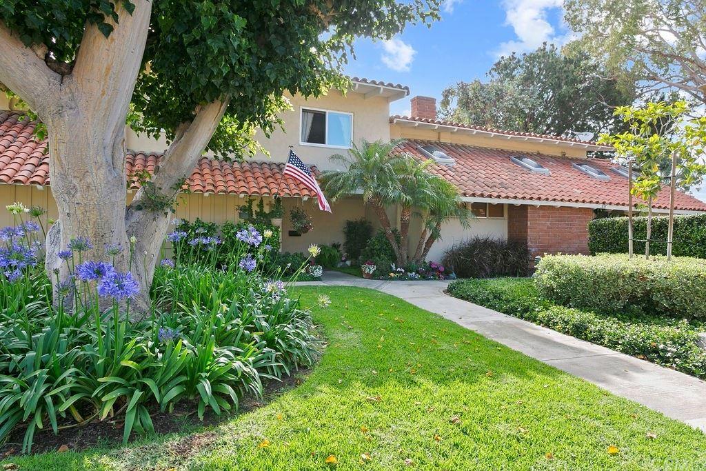 304 Avenida Cumbre, Newport Beach, CA 92660 - MLS#: OC21126965
