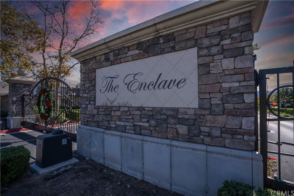 14500 Narcisse Drive, Eastvale, CA 92880 - MLS#: OC21156965