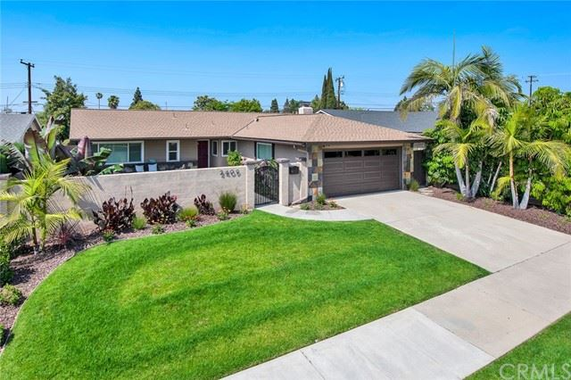 2409 E Coolidge Avenue, Orange, CA 92867 - MLS#: PW21117965
