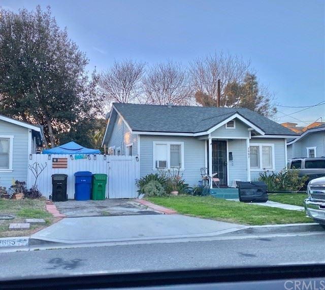 Photo of 7676 Wyoming Street, Westminster, CA 92683 (MLS # PW21157965)