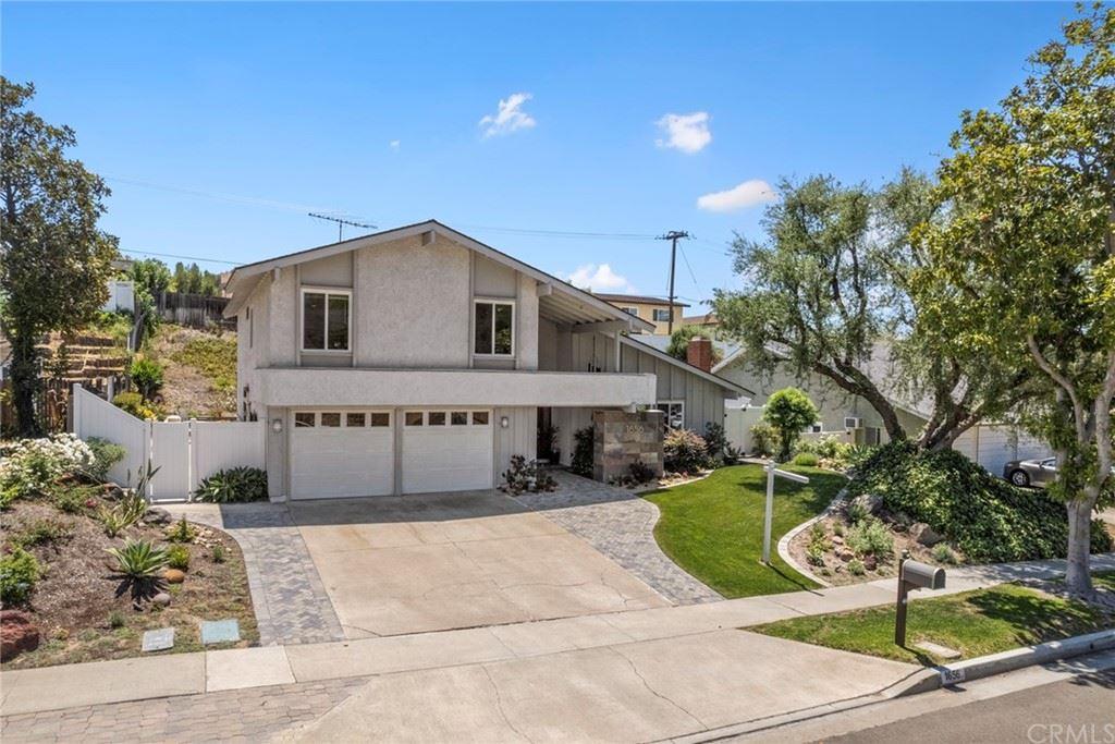1656 Beechwood Avenue, Fullerton, CA 92835 - MLS#: PW21158965
