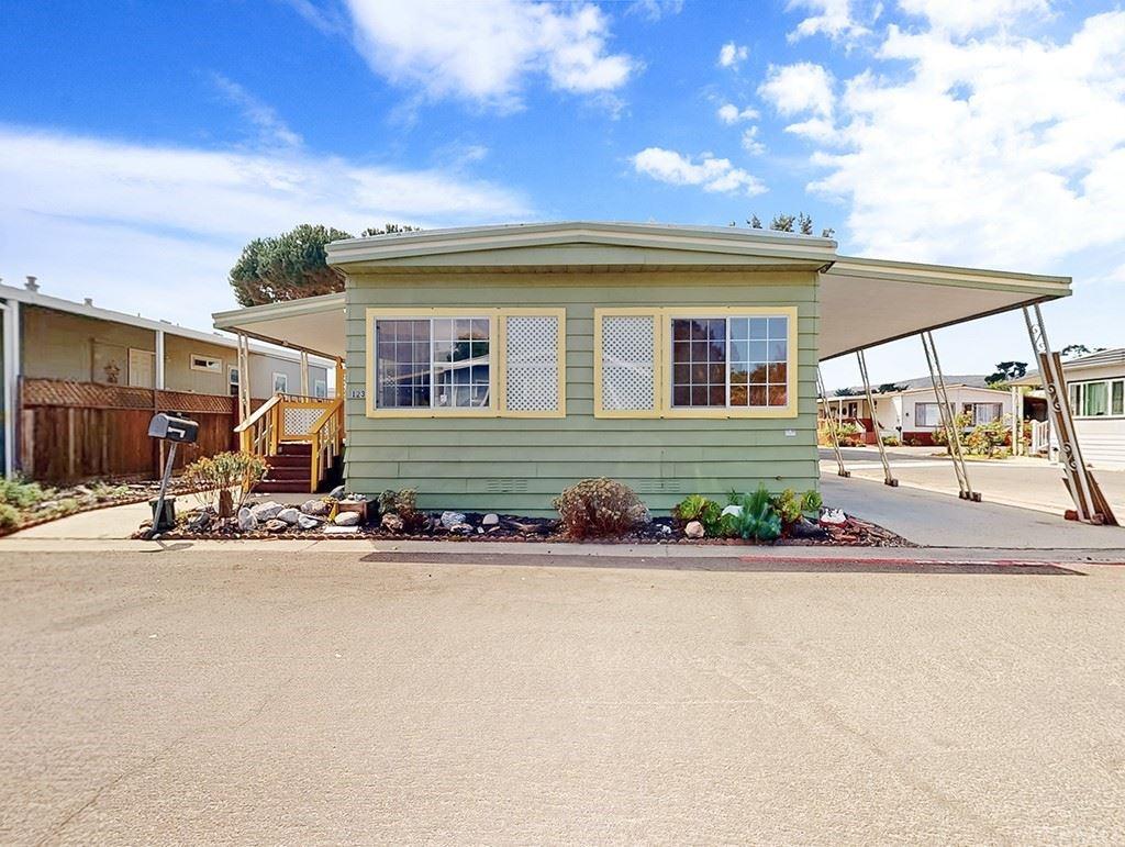 Photo of 3860 S Higuera Street #123, San Luis Obispo, CA 93401 (MLS # SC21207965)