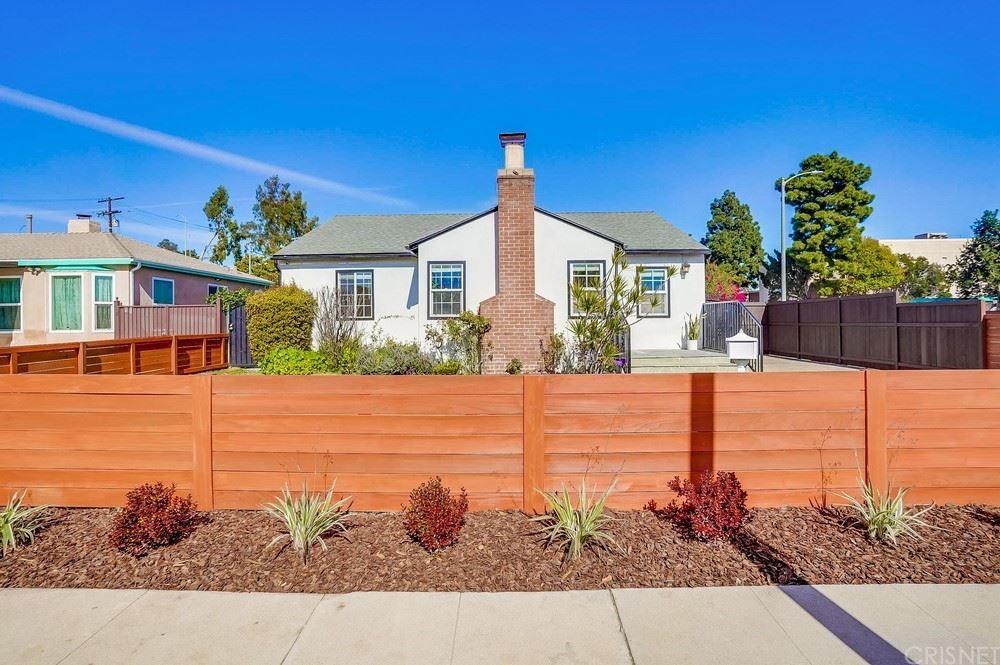 2636 Corinth Avenue, Los Angeles, CA 90064 - MLS#: SR21046965