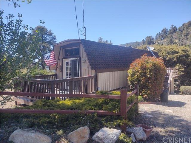 2044 Woodland Drive, Pine Mountain Club, CA 93222 - #: SR21107965