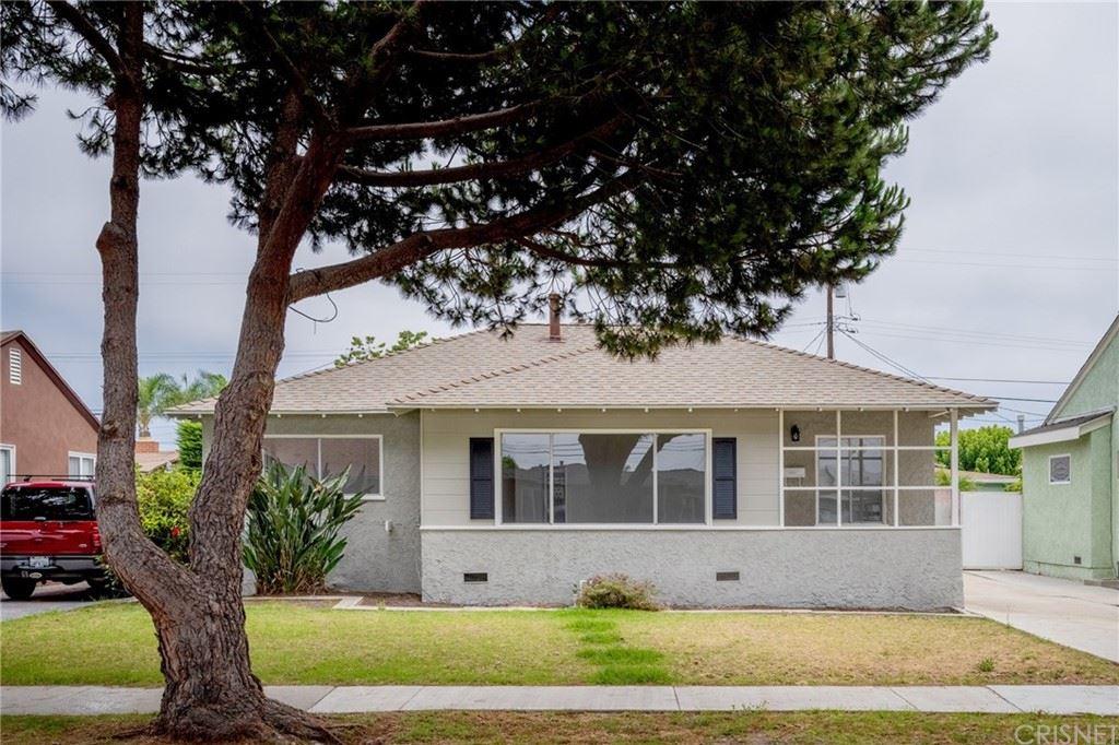 15206 Cordary Avenue, Lawndale, CA 90260 - MLS#: SR21165965