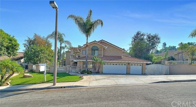 6 Franciscan Place, Pomona, CA 91766 - MLS#: TR20229965