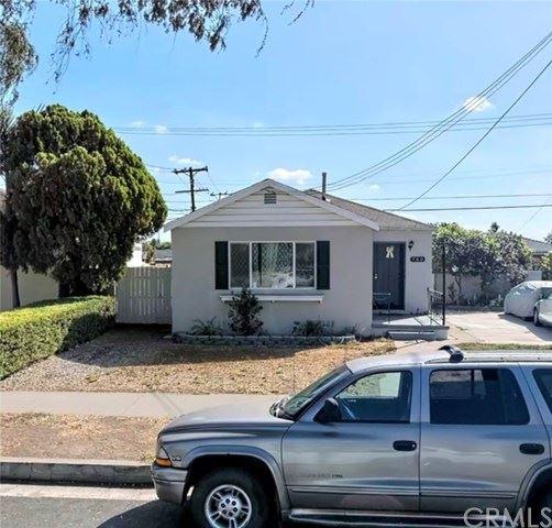 780 W Riggin Street, Monterey Park, CA 91754 - MLS#: WS20258965