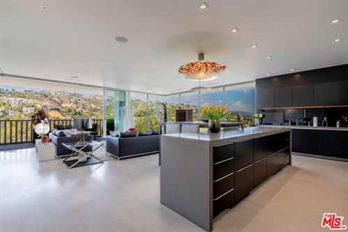 Photo of 9255 DOHENY Road #2005, West Hollywood, CA 90069 (MLS # 20583966)