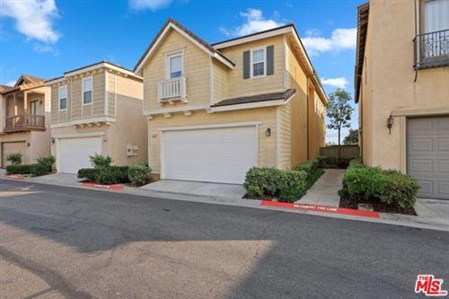 Photo of 1232 Jasmine Walk, Torrance, CA 90502 (MLS # 20644966)