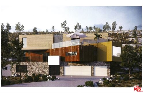 Photo of 3409 Mandeville Canyon Rd., Los Angeles, CA 90049 (MLS # 21732966)
