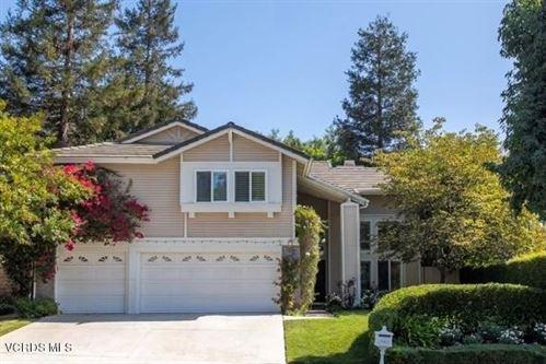 Photo of 3058 Rikkard Drive, Thousand Oaks, CA 91362 (MLS # 220009966)