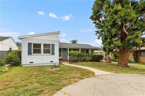 Photo of 10061 La Rosa Drive, Temple City, CA 91780 (MLS # CV21200966)