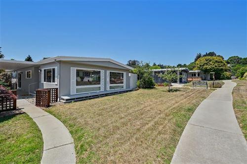 Photo of 60 Trailwood Way #60, Aptos, CA 95003 (MLS # ML81852966)