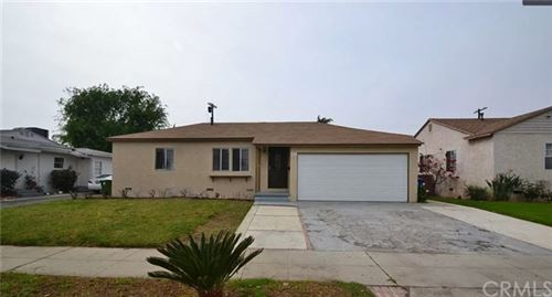 Photo of 8831 Ranchito Avenue, Panorama City, CA 91402 (MLS # OC21078966)