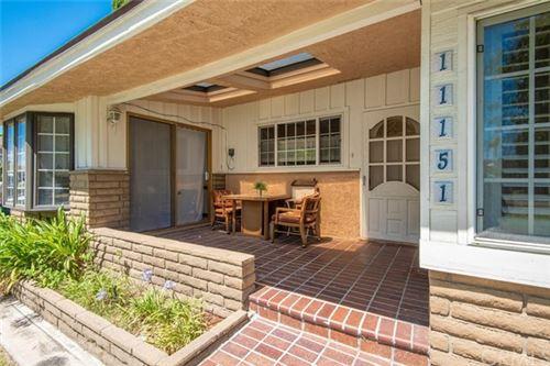 Photo of 11151 Homeway Drive, Garden Grove, CA 92841 (MLS # PW20136966)
