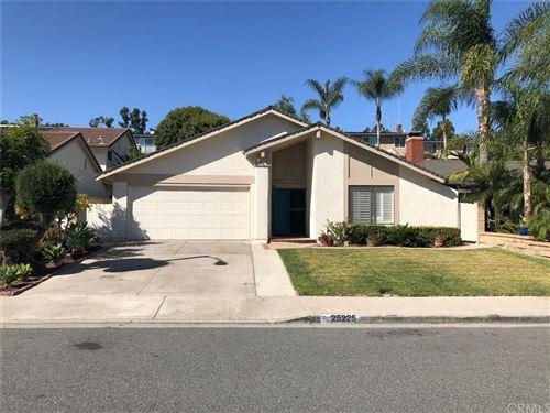 Photo of 25225 York Circle, Laguna Hills, CA 92653 (MLS # PW21229966)