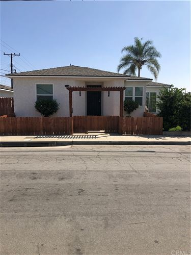 Photo of 5002 Locust Avenue, Long Beach, CA 90805 (MLS # SB21207966)