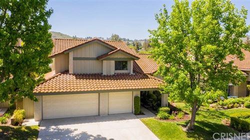 Photo of 12550 Spring Creek Road, Moorpark, CA 93021 (MLS # SR20047966)