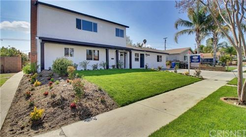 Photo of 15036 Florentine Street, Sylmar, CA 91342 (MLS # SR20063966)