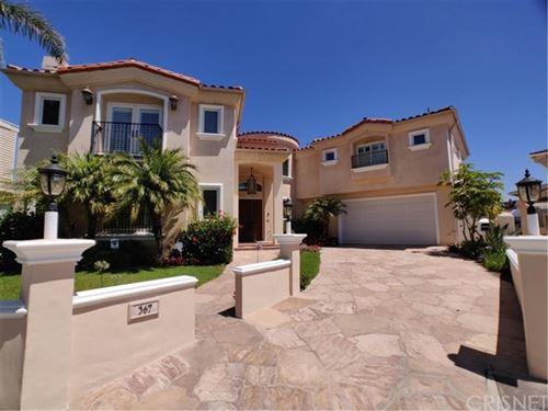 Photo of 367 Fowling Street, Playa del Rey, CA 90293 (MLS # SR20153966)