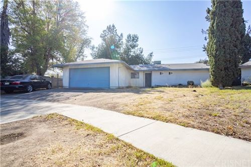 Photo of 11493 Wheeler Place, Sylmar, CA 91342 (MLS # SR20240966)