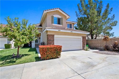 Photo of 26726 Neff Court, Canyon Country, CA 91351 (MLS # SR21090966)