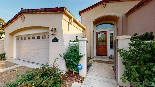 1317 Caminito Floreo, La Jolla, CA 92037 - MLS#: 200041966