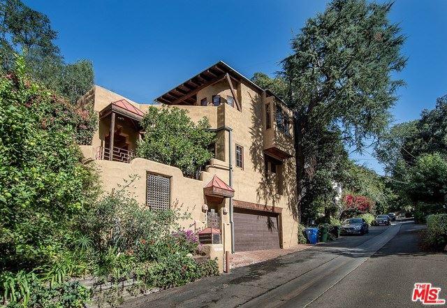 Photo of 9661 Yoakum Drive, Beverly Hills, CA 90210 (MLS # 20656966)