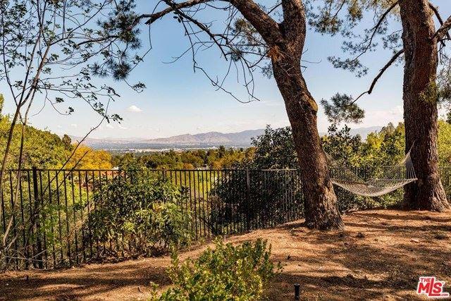 Photo of 3732 Sapphire Drive, Encino, CA 91436 (MLS # 21722966)