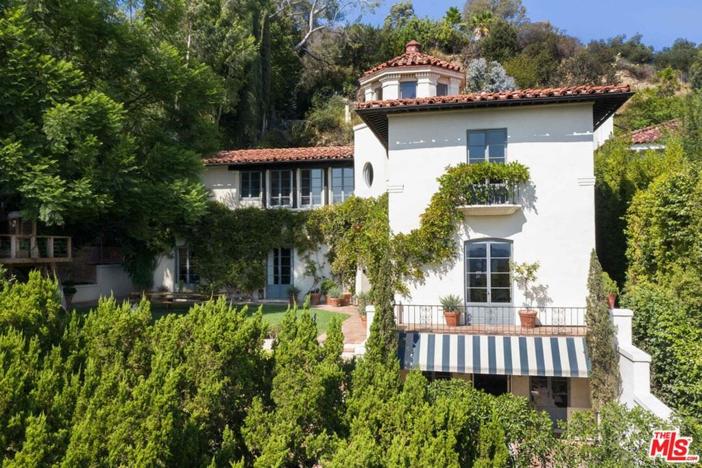 7475 Hillside Avenue, Los Angeles, CA 90046 - MLS#: 21779966