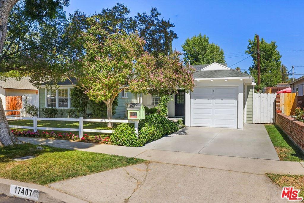 Photo of 17407 Cohasset Street, Lake Balboa, CA 91406 (MLS # 21783966)