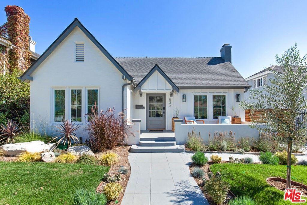 522 N Beachwood Drive, Los Angeles, CA 90004 - MLS#: 21793966
