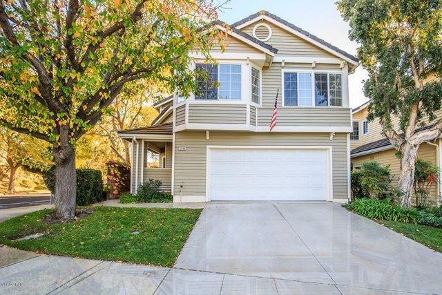 Photo of 12496 Alderglen Street, Moorpark, CA 93021 (MLS # 220010966)