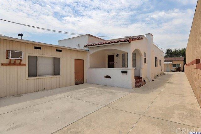 197 S Rosemead Boulevard, Pasadena, CA 91107 - MLS#: 320002966