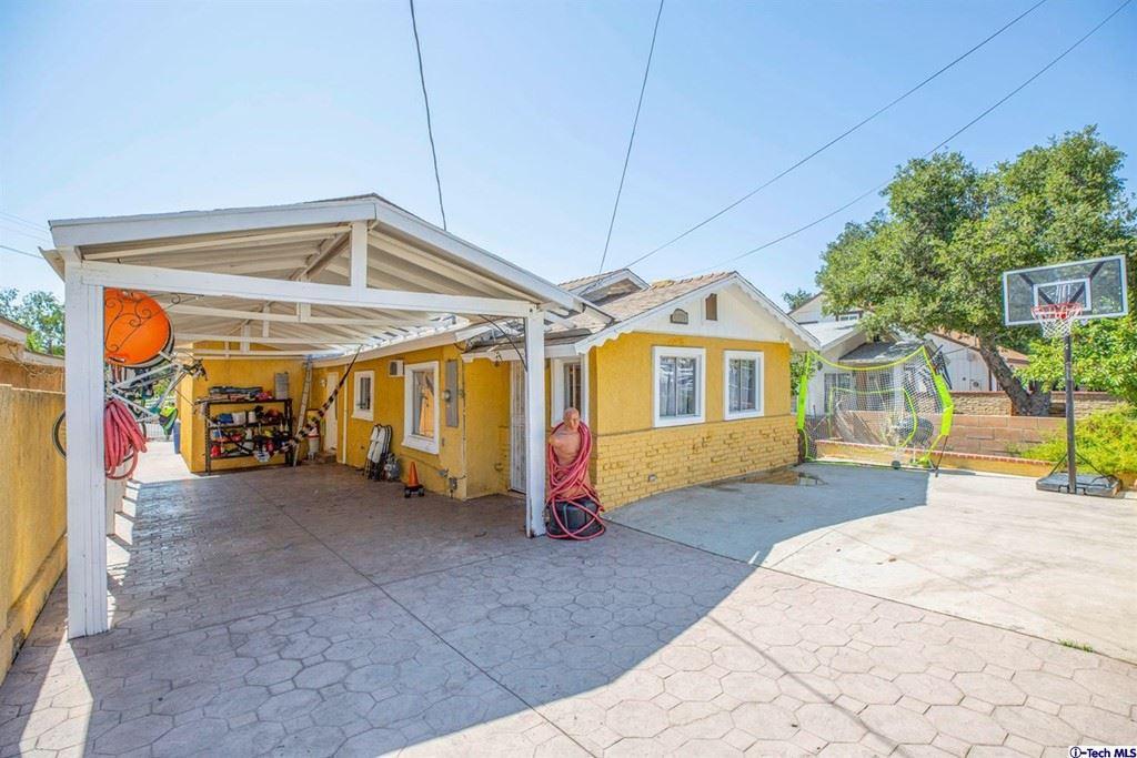 10227 Whitegate Avenue, Sunland, CA 91040 - MLS#: 320006966
