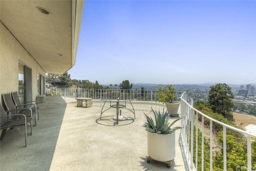 Photo of 1660 Cielito Drive, Glendale, CA 91207 (MLS # BB21158966)